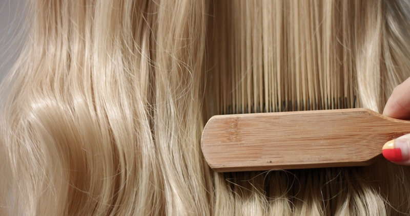 Looking Your Best with Proper Hair Brushing Methods