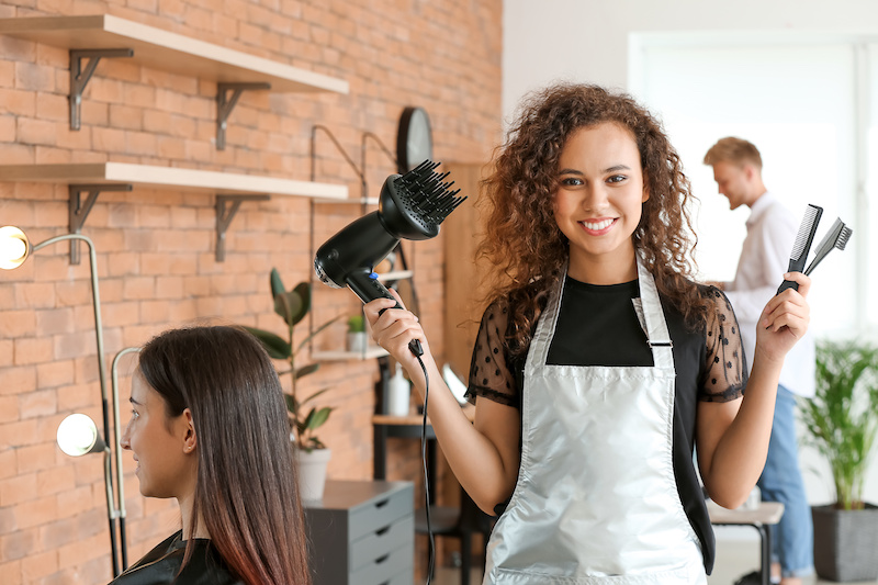 Getting the Most Our of Your Beauty Salon Visit