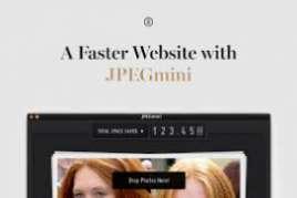 JPEGmini Pro 3